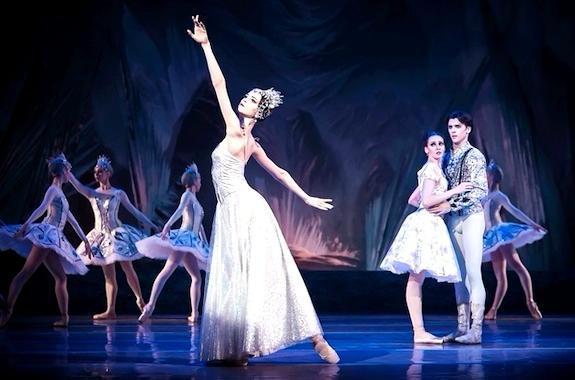 Фото экскурсия в театр оперы и балета в Харькове
